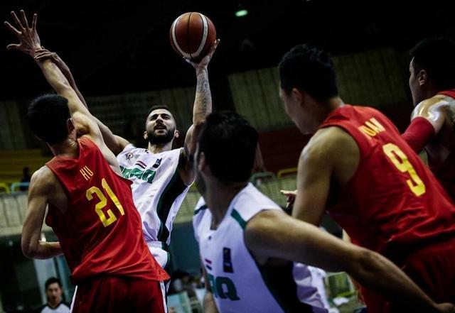伊拉克曾赢过中国国奥男篮-男篮亚洲杯同组对手 曾输两队 警惕归化球