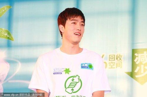 刘翔放弃大阪赛 专攻上海钻石赛迎战罗伯斯