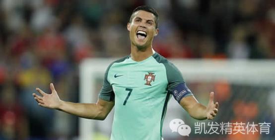 【K8凯发推荐】欧洲杯赔率:法国难破葡萄牙