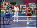 视频:女子拳击决赛 中国选手董程夺得金牌