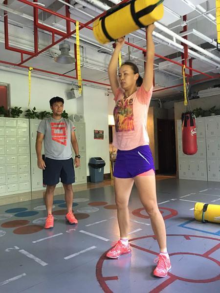 金花彭帅将赴欧洲赛场 以赛代练剑指里约奥运
