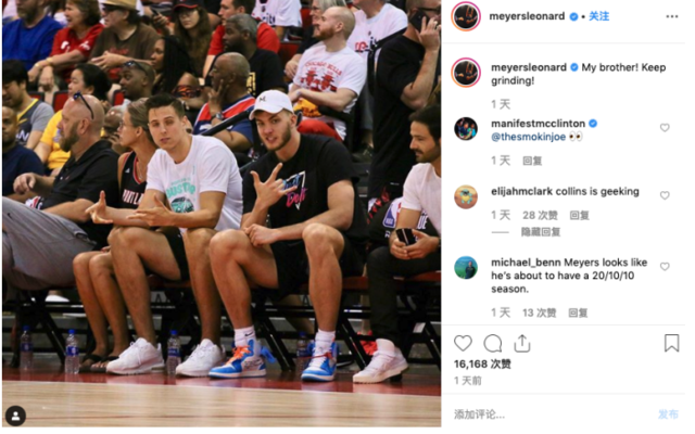 社交圈:杜兰特伊戈达拉离开 勇士下季脱离争冠军团? NBA新闻 第17张