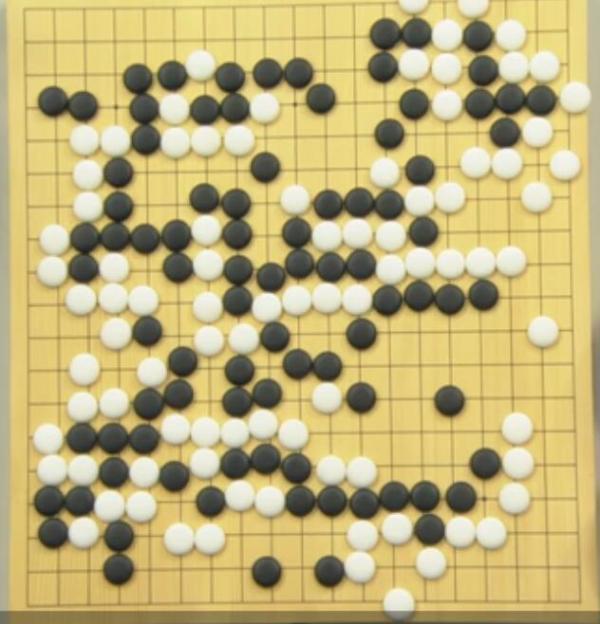 Master令人胆寒 中国围棋总教练:已超越人类