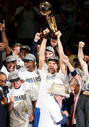2011年NBA总决赛