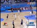 视频:女子篮球小组赛 中国VS韩国第一节