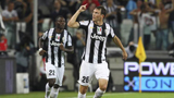 进球视频:利希施泰纳打破僵局 尤文1-0帕尔马