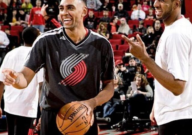 前NBA球员转战电子竞技 杰弗里斯任战队总裁