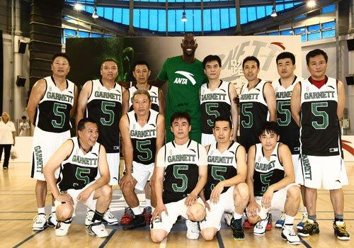 篮球明星_