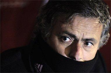 穆里尼奥:如今难与巴萨争冠 主队计谋失公平