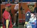 视频:男子25米手枪速射决赛 韩国选手暂第一