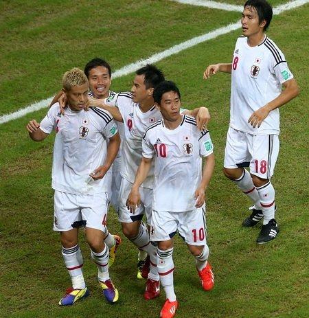 海归造就最强日本! 中国足球不能只在窝里横