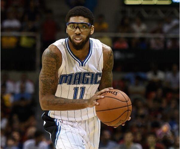 快船弃将或来中国打球 在NBA他从未得分上双