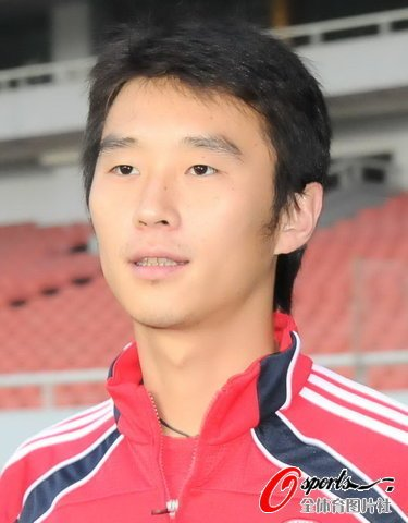 中国国家队球员杨昊