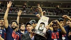 NCAA四强战:冈萨加最热门 盘王能一黑到底吗