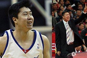 NBA选秀的国内前辈今何在?盼周琦能延续传统