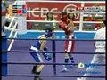 视频:男子拳击 邹市明战胜对手晋级