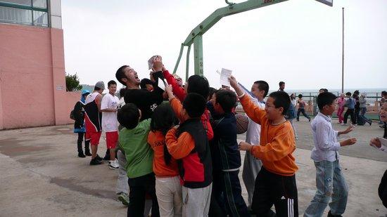 张卫平2012年训练营教练员简历