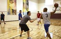 中美民间篮球现状对比