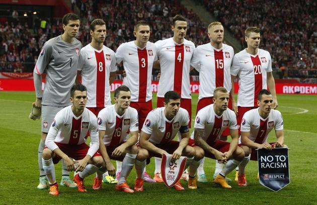 【欧洲杯最懂球】进攻至上!波兰不仅有莱万