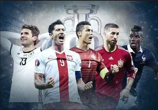 群星云集!法国欧洲杯传统豪门终选名单一览