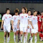 中国0-1朝鲜 与日本争第三