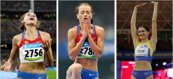 北京与伦敦奥运会大批奖牌被取消 外媒:历史被改写