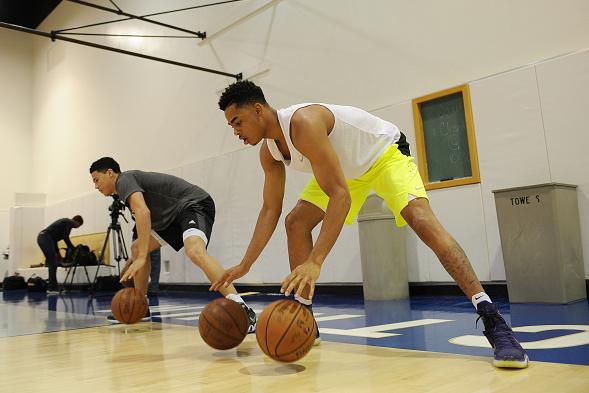高考与NBA选秀无本质区别 落榜别慌重头再来