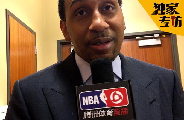 专访NBA名记:骑士难夺冠 库里进攻全球最强
