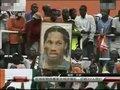 视频:南非世界杯预选赛球迷骚乱 22人死亡