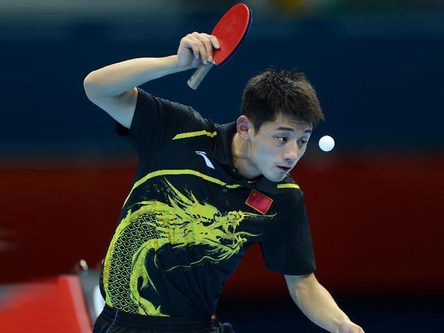 王博文曾是运动员,打扮上面有一手,张继科可以学一下!
