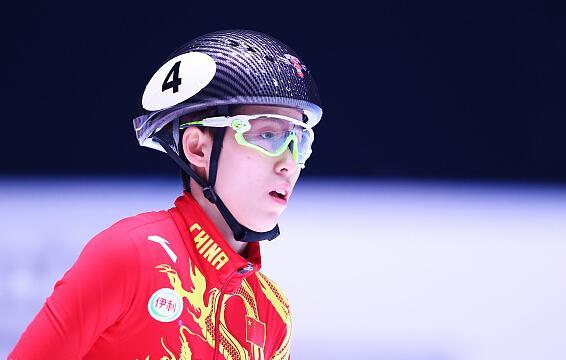 短道世锦赛女子接力中国队夺冠 中国2金2银