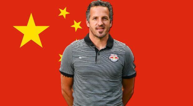 助教:国安在中国最受欢迎 能击败任何对手