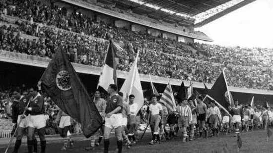 巴塞罗那足球俱乐部1899-1909年间的相关历史