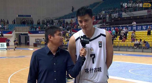 俞长栋:逆转因打得团结 决赛要放平心态去拼