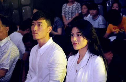 刘翔启蒙教练证实假孕逼婚?当事人:没说过