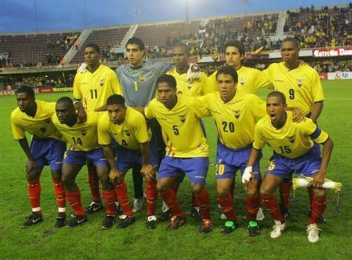厄瓜多尔美洲杯名单 曼联飞翼携俄超队长出战