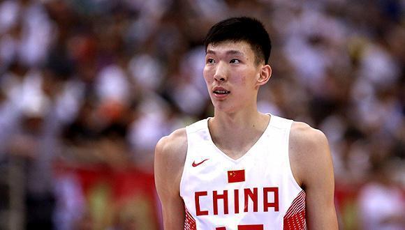 周琦近期将接受NBA球队试训 男篮批准延期归队