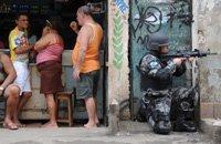 巴西贫民窟