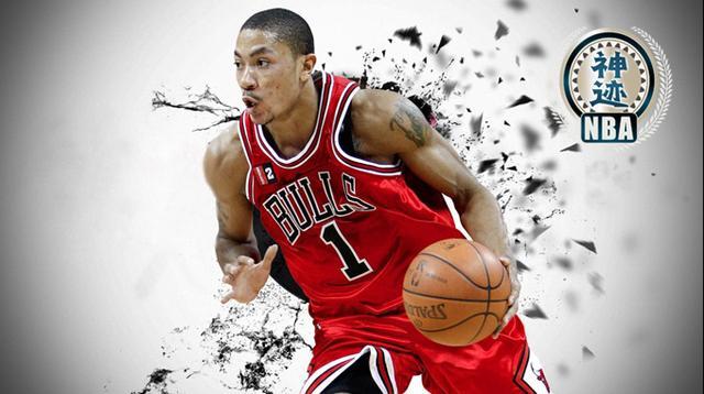 【NBA神迹】史上最年轻MVP炼成记
