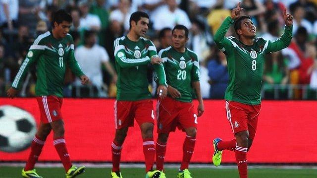 巴西世界杯31强已定 墨西哥9-3晋级仅剩1悬念