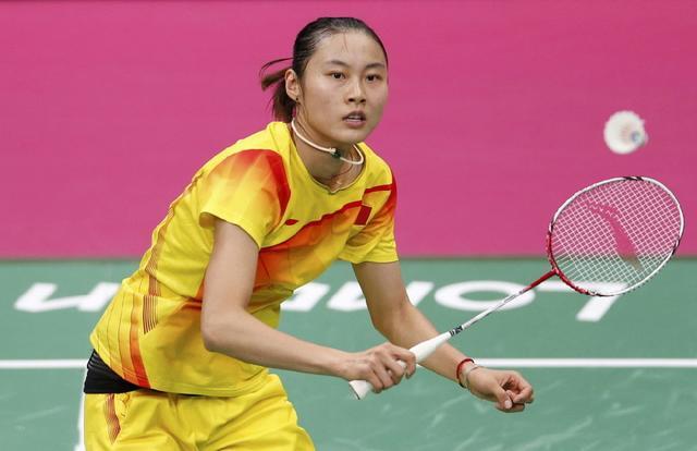 中国羽毛球队退役潮 王仪涵十年荣耀终留遗憾