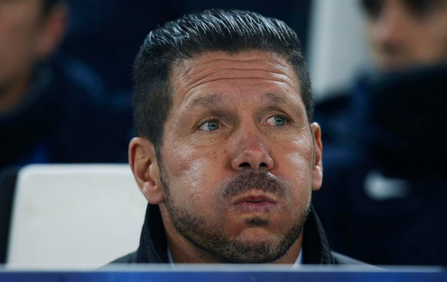 西甲-马竞主场0-1比利亚雷亚尔 妖锋致命一击