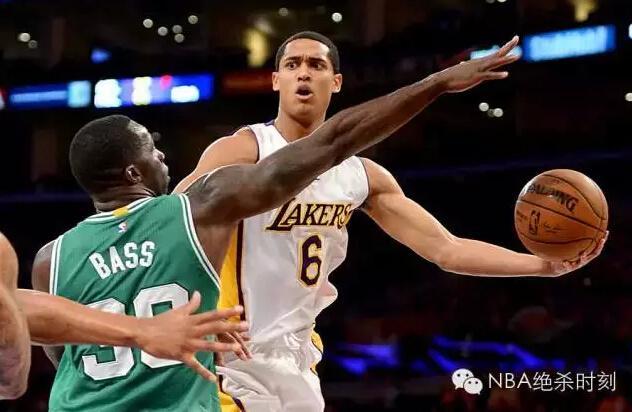NBA最被低估的球员:绿军猛兽布兰登-巴斯