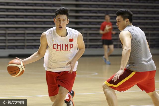 他是CBA冠军队队长 盼篮球亚冠成为卫冕起点