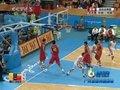 视频:男篮半决赛 中国VS伊朗第二节全程