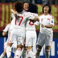 中国5-0越南 90后两助攻