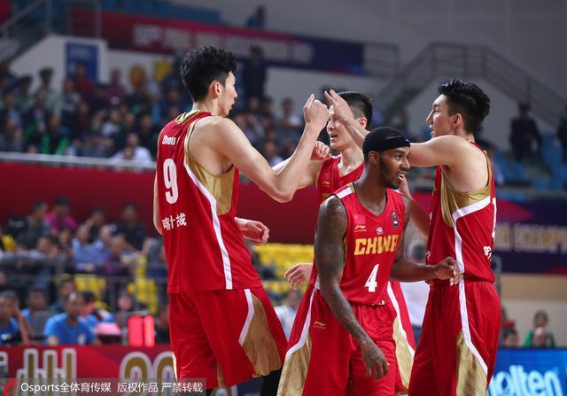 14年首冠!新疆队称霸亚洲 新赛季就此不同?