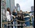视频:李娜大威联手打响新年网坛第一炮