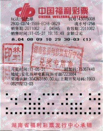 福彩这期我的号码问158中奖号码是173我中了多少?