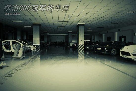 刘曹冬17岁投身赛车 曾与韩寒轮流称霸全国赛